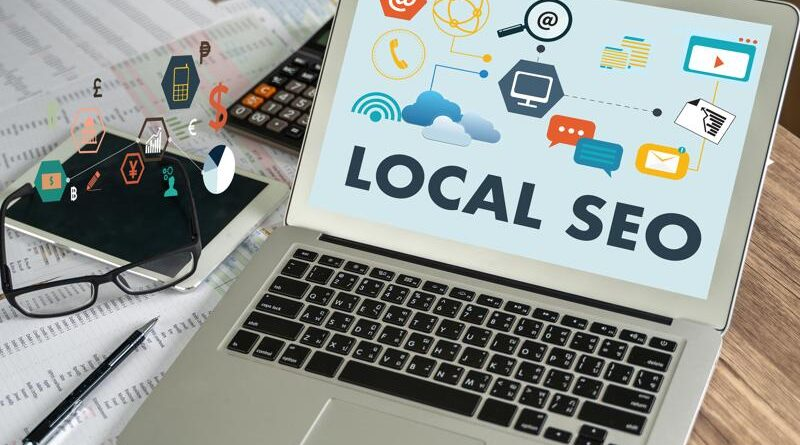 optimize your website for local SEO
