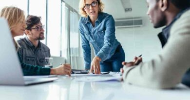 Business booming: How to keep it together as a leader